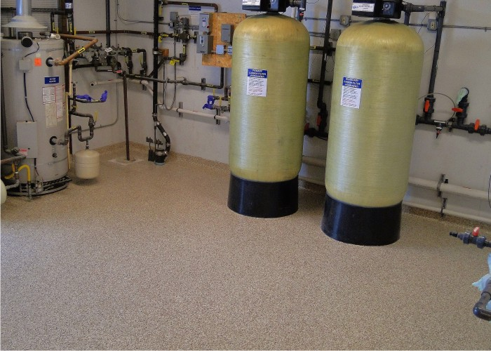 davita-chemical-storage-room