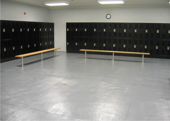 molalla-high-school-locker-room
